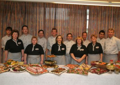 Catering aus Hannover